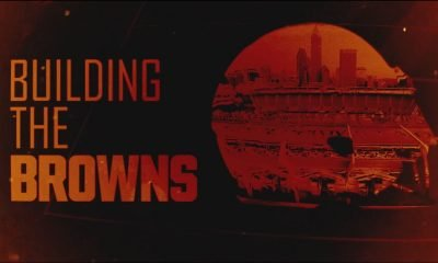 Building The Browns 2020