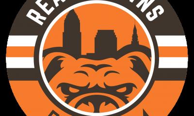 RealBrownsFans Logo
